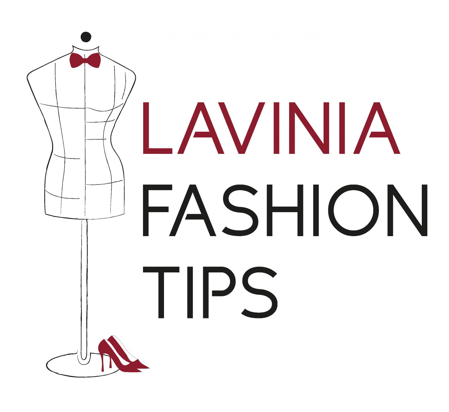 logo sito laviniafashiontips copia Lavinia Personal Shopper